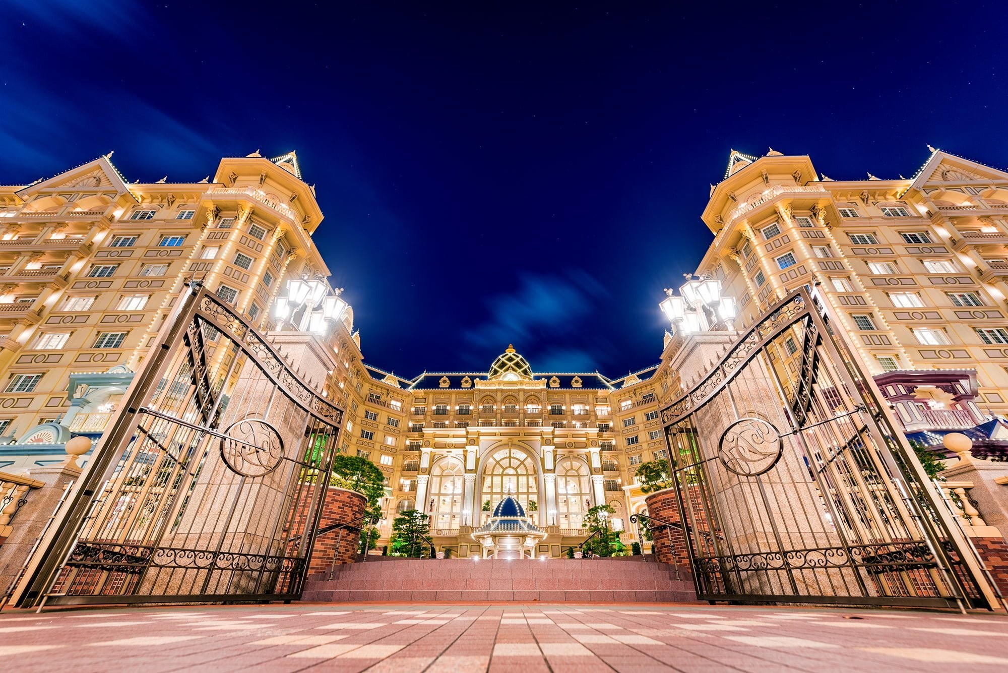 Best Hotel Near tokyo Station Elegant Hotel Reviews & Rankings at tokyo Disneyland Disney tourist Blog