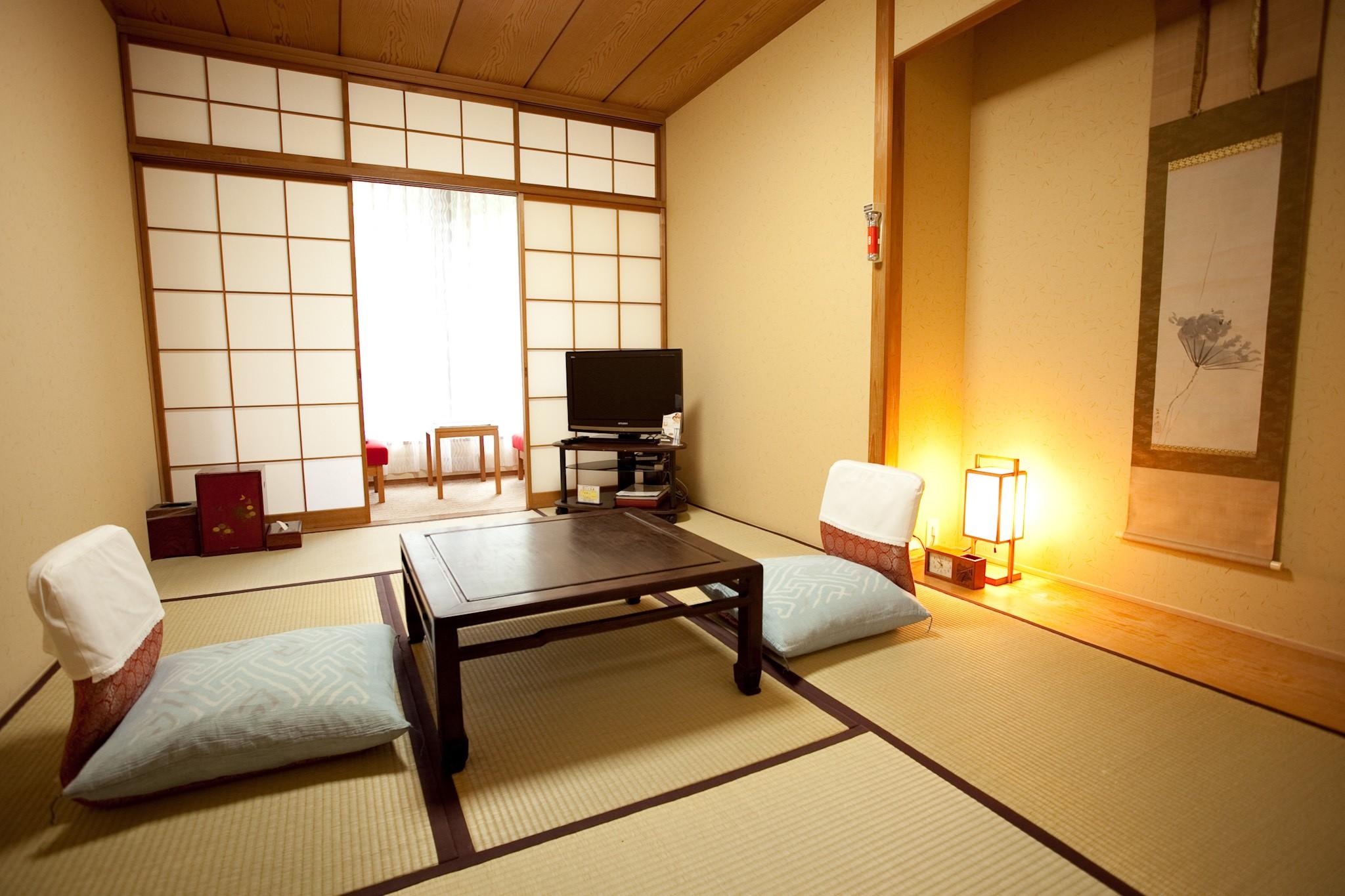 Ryokan Hotels tokyo Fresh the Best Ryokan In tokyo