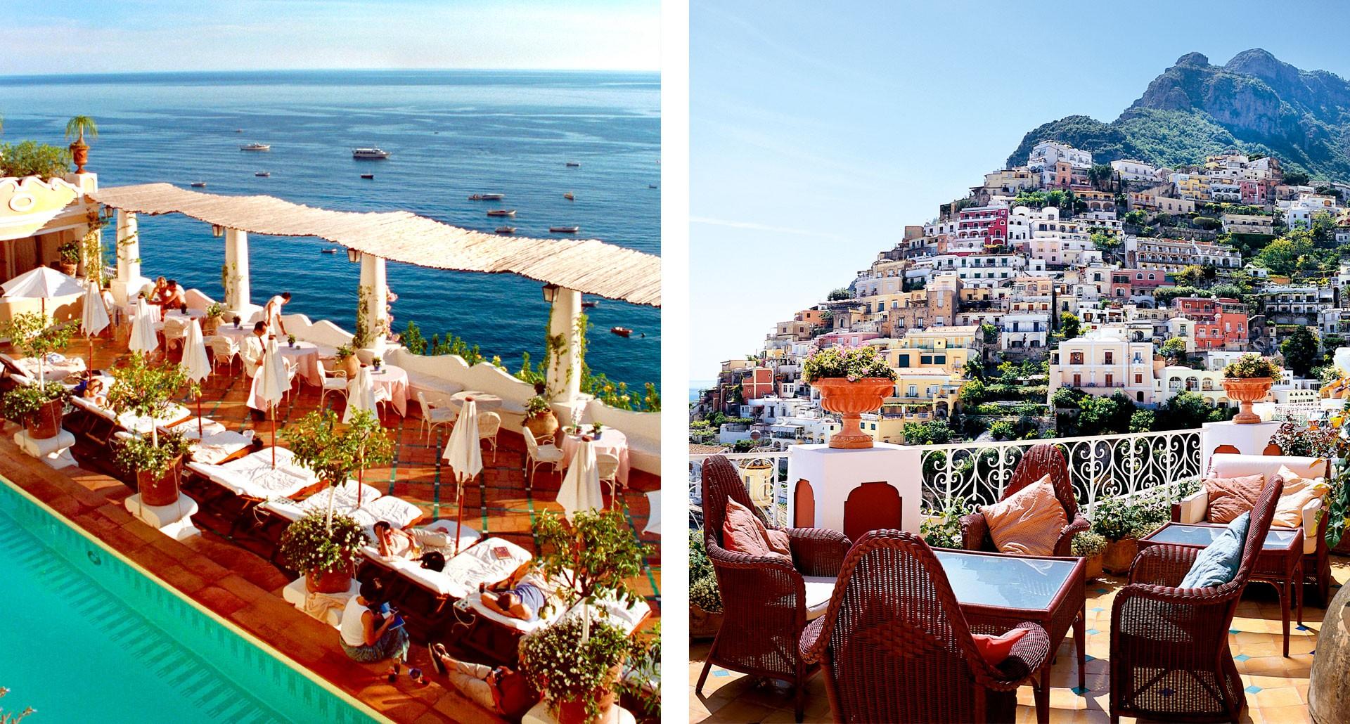 Sirenuse Hotel Italy New Le Sirenuse Positano Amalfi Coast 19 Hotel Reviews
