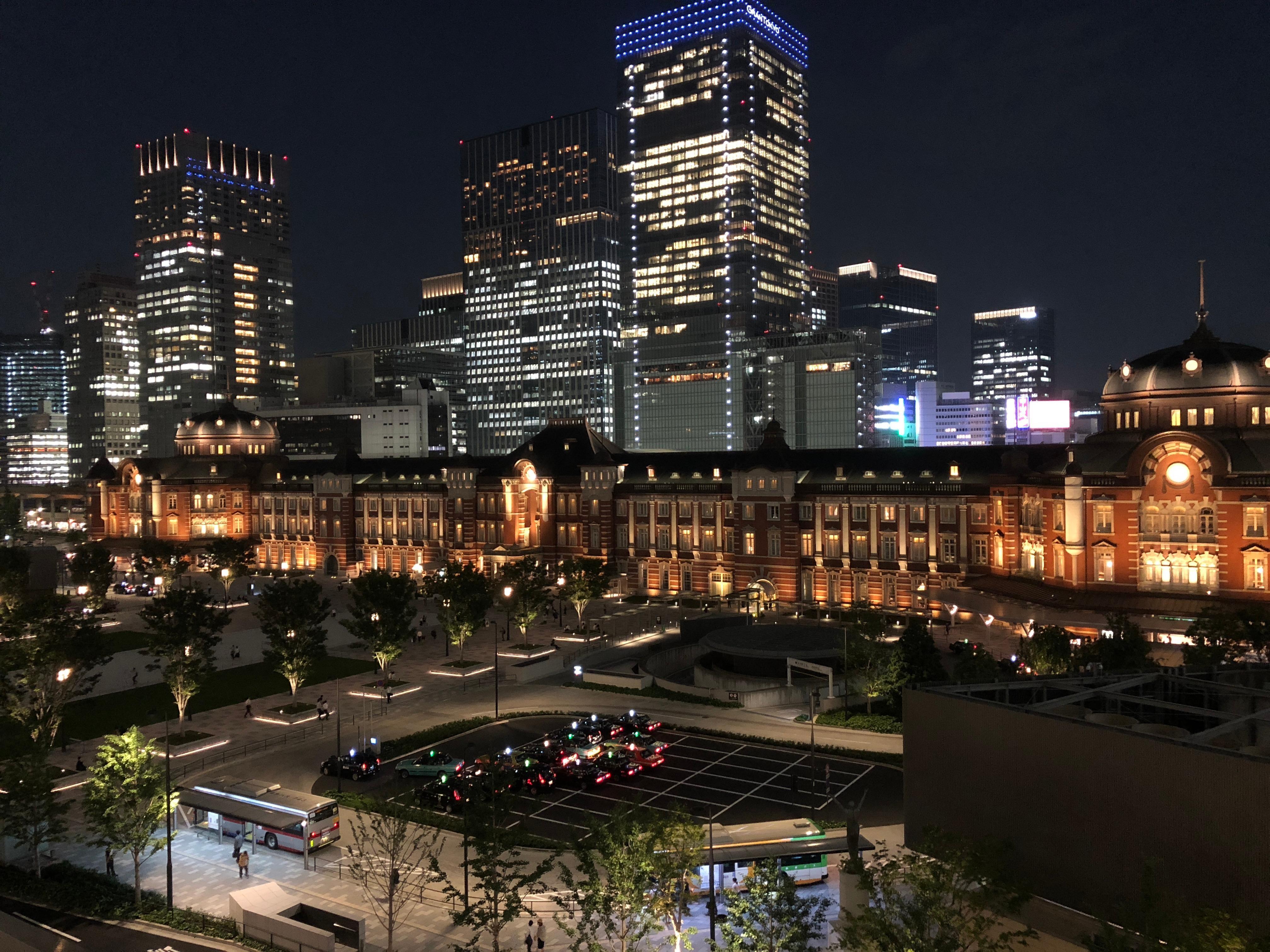Hotels Near Bullet Train Station In tokyo Luxury the tokyo Station Hotel In tokyo